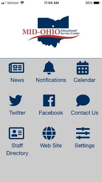 Mid-Ohio Educational Service Center - News