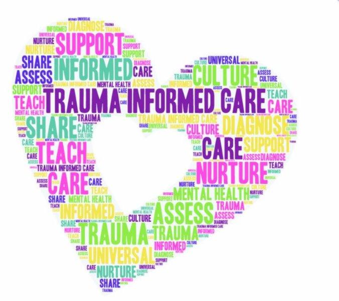 Mid-Ohio Educational Service Center - Trauma Informed